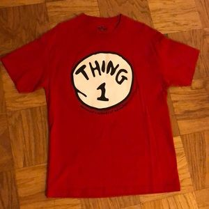 Other - Thing 1 t-shirt